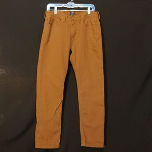 J. Crew Lined Pants
